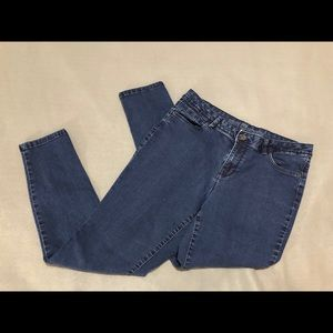 Route 66 Skinny Jeans